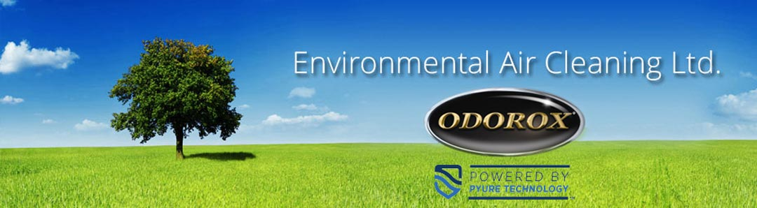 Environmental Air Cleaning Ltd. Logo